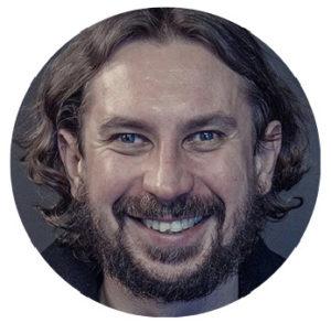 Arek Szulczyński - Empathy Rocks - agencja Design Thinking i Service Design