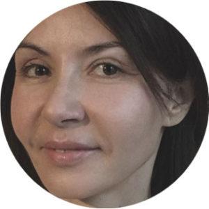 Asiya Malinowska - Empathy Rocks - agencja Design Thinking i Service Design